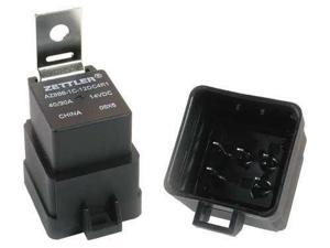 GROTE 44430 Replacement Relay,12 V, ISO