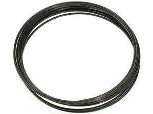 Rhinohide Brake Line Coil, Thread Size 3/16 In O.D, 25 Ft, 3300PVF