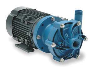 Finish Thompson Db9p-M205 Pump, Mag Drive, 3/4 Hp, 208-230/460V