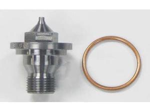 DEVILBISS AV-2115-EX Spray Gun Fluid Nozzle, For 4TH07