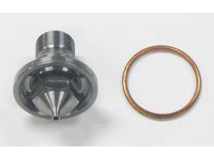 DEVILBISS AV-2115-FW Spray Gun Fluid Nozzle, For 4TH06