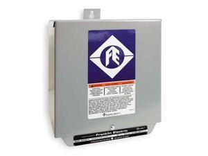 FRANKLIN 2823008110 Control Box, 1 1/2HP, 230V, 1Phase