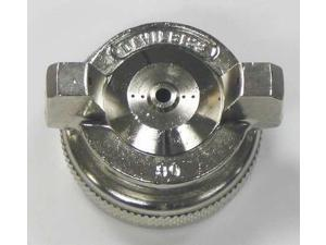 DEVILBISS MB-4039-80 Spray Gun Air Nozzle, For Use With 4TH07
