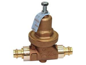 APOLLO 36LF20501PR Water Pressure Reducing Valve, 1 In.
