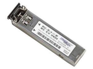100 Base FX Fiber DDM SFP Transceiver, Fluke Networks, SFP-100FX