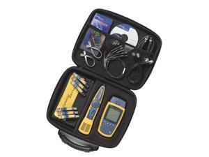 FLUKE NETWORKS MS2-KIT/WWG 3084134 Cable Tester Kit, Verifier
