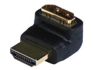 3850 Port Saver, M HDMI to F HDMI, 270 Deg