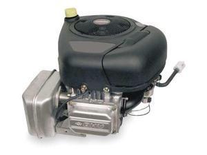 BRIGGS STRATTON 31R9070007G1 Gas Engine, 17.5HP, 3300 RPM, Vertcl Shaft