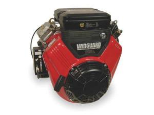 BRIGGS & STRATTON 356447-3087-G1 Gas Engine, 18 HP, 3600 RPM, Horizontal
