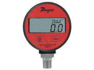 Digital Pressure Gauge, DPGA-10, Dwyer