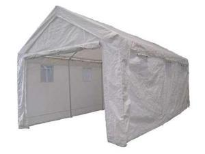 11C542 Heavy Duty Shelter, 20 Ft. X 10 Ft. 8 In.