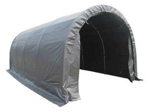 11C546 Dome Top Temp Garage, 20 Ft. X 10 Ft.