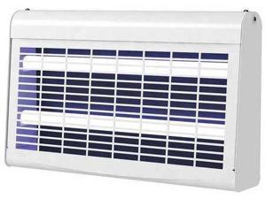 WESTWARD 32J153 Electric Fly/Insect Killer, Portable, 30 W