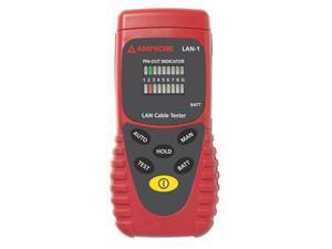Lan Cable Tester, Amprobe, LAN-1