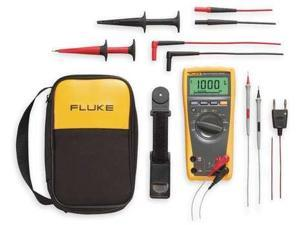 Digital Multimeter Kit, Fluke, Fluke 179/EDA2 Kit