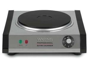 WARING COMMERCIAL WEB300 Burner,1 Element,1300 Watts