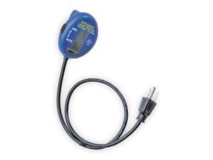 RELIANCE THP103 Appliance Load Tester 120 VAC, 60 HZ