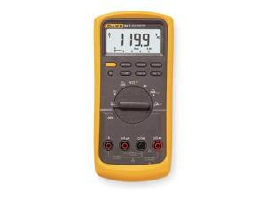 Digital Multimeter, Fluke, Fluke-83-V