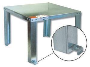 40-S-24-U Water Heater Stand, 24 In