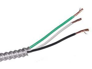 """SOUTHWIRE COMPANY 69114701 Metl Clad,12/2 AWG,250 ft.,20A,0.494""""O.D G8299191"""