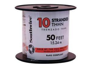 50 ft., Building Wire, Southwire Company, 22974036