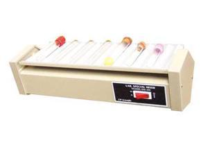 Hemacytometer with 2 cover slips.