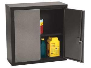 Wall Mount Storage Cabinet, Edsal, WCS123131