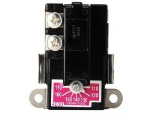 RHEEM SP310020 Thermostat Control Lower