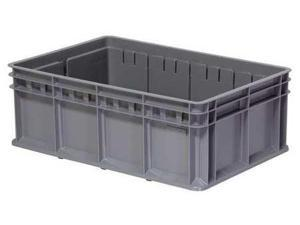 AKRO-MILS 38358GRY Wall Container,23-5/8 In. L,15-3/4 In. W