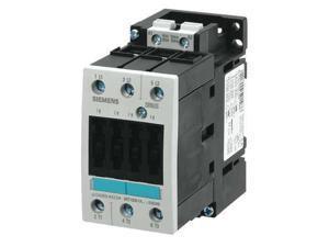 IEC Magnetic Contactors, Siemens, 3RT10361AC20