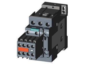 IEC Magnetic Contactors, Siemens, 3RT20261BB443MA0