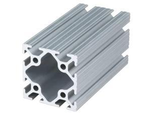 "145"" T-Slotted Framing Extrusion, 80/20, 2020-145"