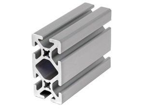 "145"" T-Slotted Framing Extrusion, 80/20, 1530-S-145"