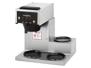 Low Profile Coffee Brewer, Bloomfield, 4B-8571-D3-120V