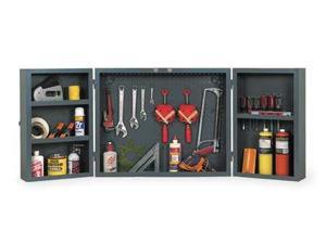 EDSAL WC1 Workshop Tool Cabinet