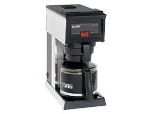Coffee Brewer, 1 Warmer