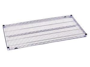 Wire Shelf, Silver ,Metro, 2460NC