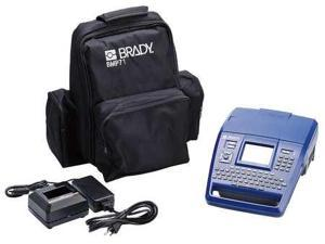 BRADY BMP71-SC-QC Label Printer, BMP71, With Accessories