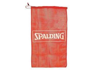 Ball Bag, Red ,Spalding, Aai, 8361S