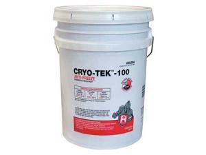 HERCULES 35284 Propylene Glycol, Pink, 5 gal.