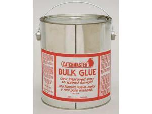 CATCHMASTER BG-1 Rodent Trap Glue, 1 Gallon