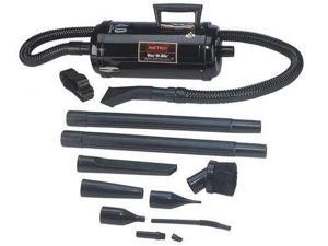 METRO VNB83BA Vacuum, 4 HP, 130 cfm, 120VAC