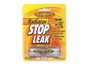ALUMASEAL ASBPI12 Radiator Sealer Powder,.70 oz