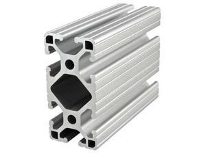 80/20 1530-LITE-145 Framing Extrusion, T-Slotted, 15 Series