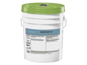 CLARION 633580009004 Hydraulic Oil, Mineral Oil, 34 cSt, 5 gal.