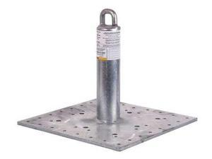 GUARDIAN 00645-C Roof Anchor, 420 lb., Concrete