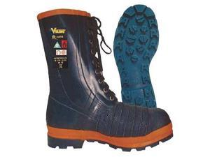 VIKING VW53-1-13 Wildland Firefighting Boots, Lace Up, PR