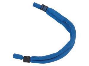 CHUMS 12207101 Eyewear Retainer, Cotton, Royal Blue