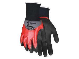 Memphis Glove Size L Coated Gloves,N96783L