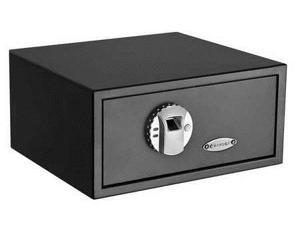 BARSKA AX11224 Storage Safe, 0.94 cu ft, Black